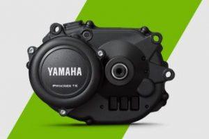 Yamaha PWseries TE