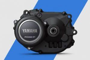 moteur yamaha PW-ST