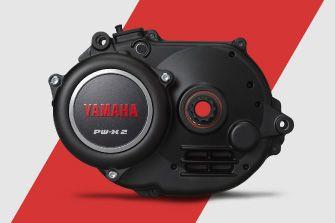 MOTEUR YAMAHA PW-X2 Le moteur Sport VAE Yamaha