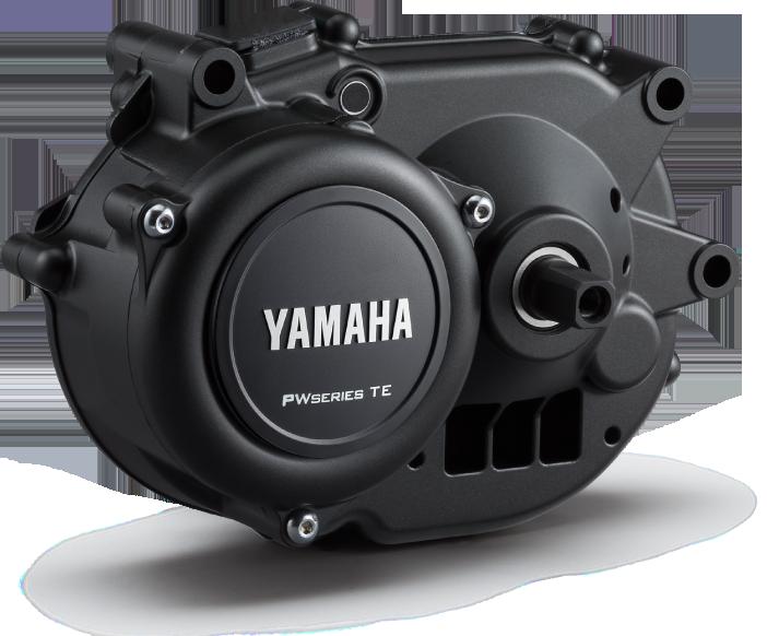 moteur yamaha PW-TE