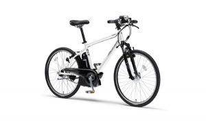 vélos à assistance électrique yamaha -vae yamaha