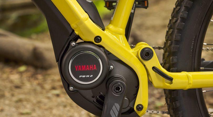 moteur VTT Yamaha YDX MORO