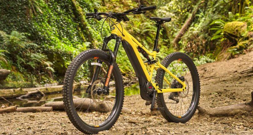 VTT Yamaha YDX MORO